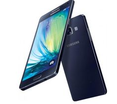 Samsung Galaxy A5 gets launched in China for ¥2,576.91