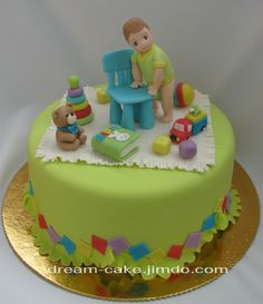 Сhildren's birthday cakes