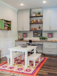 Fixer Upper co-host Joanna Gaines turned the once bland ...