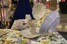 G.G. Arteceramica Pegli - Genova maioliche che con le loro decorazioni a mano affascinano #Marsiglia2014