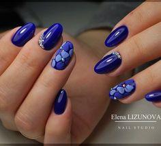 #красивые_ногти #маникюр #ногтивотрадном #ногтисамарагельлак #ногтисамара