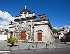 Guadeloupe Capital | basse terre guadeloupe is the administrative capital of guadeloupe ...
