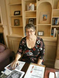 An Interview with Author Susan Mac Nicol