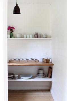 #cuisine #kitchen #openshelves