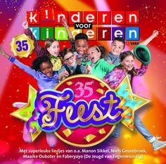 kinderen voor kinderen feest karaoke versie