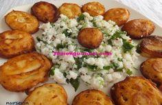 Peynirli Kahvaltılık Lokma | Yemekgurmesi