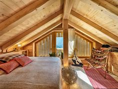 Uno chalet circondato dalle Dolomiti - Alessandro  Zandonella, Chalet des Alpes…