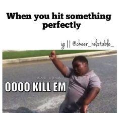 Haha ooo kill em #mh #volleyball