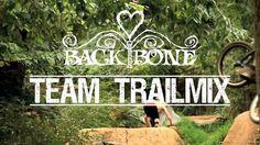 BackBone BMX- 2011 Trailmix by Back Bone BMX. Random team mix filmed during the 2011 trail season.