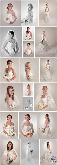 Studio Bridal