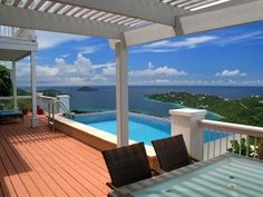 Most Popular House on St. Thomas for 4 Years in a Row!Vacation Rental in Northside from @homeaway! #vacation #rental #travel #homeaway