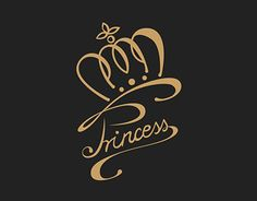 "Check out new work on my @Behance portfolio: ""Princess logo design"" http://be.net/gallery/32211573/Princess-logo-design"