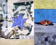 David Salle | Childhood, 1998
