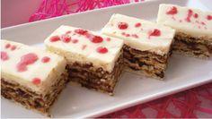 Dacă ai o cană de iaurt, prepară această prăjitură delicioasă cu mere – Bucataria Noastra Biscuit, Desserts, Rome, Tailgate Desserts, Deserts, Postres, Crackers, Dessert, Biscuits