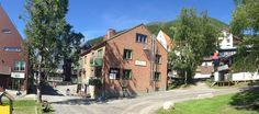 Gästhuset | Lägenhetshotell i Åre centrum. Hyr 2-6 bäddarslägenheter – nära till allt!