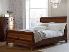 Laura Ashley - Made to order beds