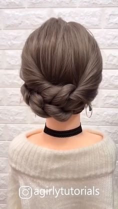 braided Hairstyles for long hair tutorials School Student Hairstyle 16 Popular Haircuts Little Girl Hairstyles Braided hair Haircuts hairstyle hairstyles Long Popular School student tutorials Step By Step Hairstyles, Wedding Hairstyles For Long Hair, Braids For Long Hair, Long Hair Cuts, Girl Hairstyles, Hairstyles Videos, School Hairstyles, Easy Upstyles For Medium Hair, Easy Long Hairstyles