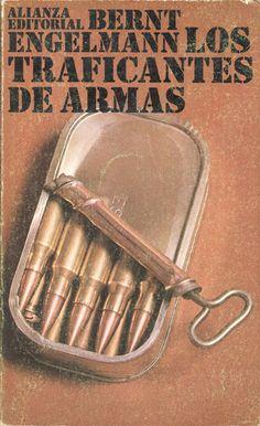 los traficantes de armas | diseño de Daniel Gil