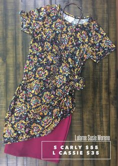 LuLaRoe Outfit Carly & Cassie Outfit LuLaRoe outfit ideas