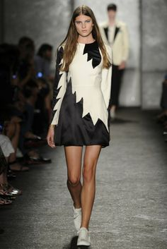 Marc by Marc Jacobs RTW Spring 2014