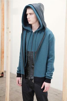 COMEFORBREAKFAST 2013 Fall/Winter Collection