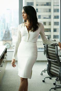 Meet Meghan Markle: Prince Harry's Feminist, Philanthropist, Actress Girlfriend