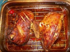 Bavorské koleno - ....http://varecha.pravda.sk/recepty/bavorske-koleno/36705-recept.html