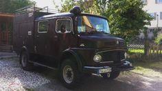 hanomag f20 f35 mercedes 206 306 oldtimer in bayern. Black Bedroom Furniture Sets. Home Design Ideas
