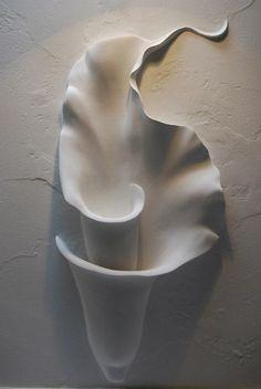Leonid Kim #PotteryClasses Candld holder?