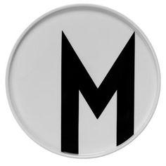 Design Letter Buchstabenteller - M - Design Letters