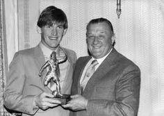 kenny dalglish FWPY 1979