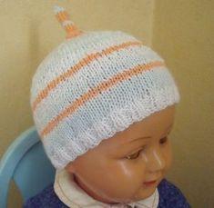 bonnet lutinb Taille Bonnet Bébé, Bonnet Enfant, Tricot Enfant, Modele Tricot  Bebe Gratuit 100605b4abe