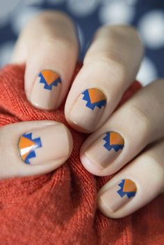 nail-icious #nail #nails #nailart