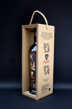 Оригинальные коробки для подарочной упаковки оливкового масла El Tendre – обзор упаковки от компании АНТЭК