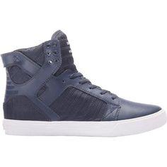 Supra 2016 Skytop Men's Shoes Footwear