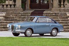 Fiat 600 Rendez Vous (Vignale)