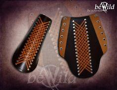 beWild - эксклюзивные изделия ручной работы из кожи