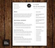 coco resumes 27 best images on pinterest cv template resume