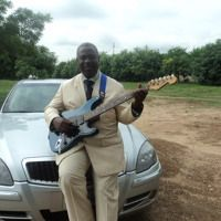 Track 3 - OH ON THE DAY WHEN JESUS COMES by DR. CONRAD RICKETTS on SoundCloud