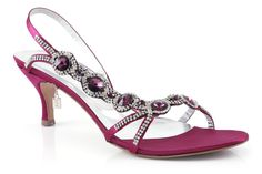 Women English Bridal Shoes
