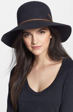 rag & bone 'Dunaway' Wool Hat