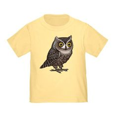 Otus Pocus by Pepetto. Fun Indie Art from BoomBoomPrints.com! https://www.boomboomprints.com/Product/pepetto/Otus_Pocus/Toddler_T-Shirts/2T_Daffodil_Toddler_T-Shirt/