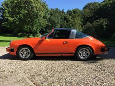 1976 porsche targa 2.7 Maintenance/restoration of old/vintage vehicles: the material for new cogs/casters/gears/pads could be cast polyamide which I (Cast polyamide) can produce. My contact: tatjana.alic@windowslive.com