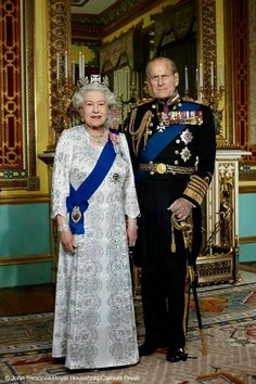 June 10, 2014 Prince Philip 93 years old