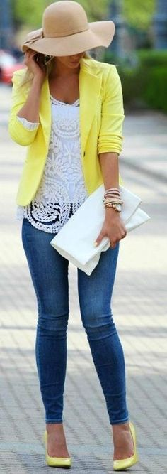 Amazing Casual Street Style Outfits 53