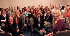 Polka Dot Powerhouse | A Connection Company for Women