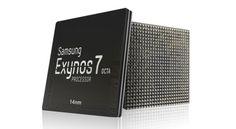 Samsung presenta el procesador Exynos 7: Octa-Core y construido en 14nm