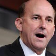Rep. Louis Gohmert, R-TX -- Friday night speaker at Eagle Forum Council 42!