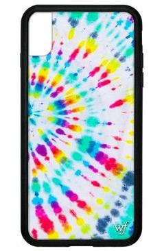 Show off your artistic bohemian side with the new Tie Dye iPhone Case. And remember, the only thing that goes with tie dye is more tie dye.) Shop the new Tie Dye iPhone case before we sell out. Available in iPhone One-of-a-kind, limited Floral Iphone Case, Diy Phone Case, Cute Phone Cases, Iphone Phone Cases, Phone Covers, Ipod Cases For Girls, Diy Ipod Cases, S8 Phone, Iphone 5c