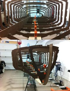 Wooden Boat Building, Boat Building Plans, Boat Plans, Yacht Design, Boat Design, Wooden Sailboat, Runabout Boat, Classic Wooden Boats, Hobbies To Try